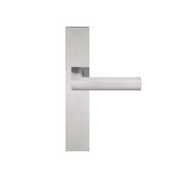 TWO PBL23P236 | Lever handles | Formani