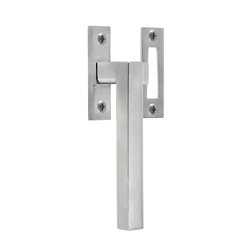 TWO PB23-RB | Lever window handles | Formani