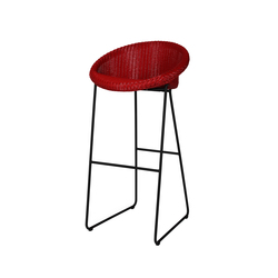 Joe - Bar Stool | Sgabelli bar | Vincent Sheppard
