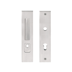 TWO PB23-50KT | Security fittings | Formani