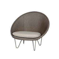 Joe - Cocoon Chair | Sillones lounge | Vincent Sheppard