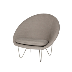 Joe - Cocoon Deluxe Chair | Armchairs | Vincent Sheppard