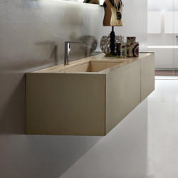 Time | Wash basins | Toscoquattro