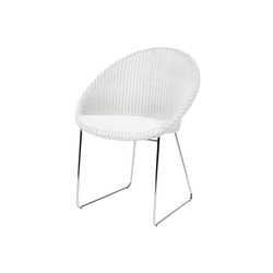 Joe - Dining Chair | Chaises | Vincent Sheppard