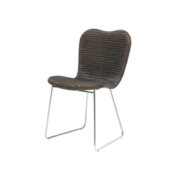 Joe - Jim Dining Chair | Sillas | Vincent Sheppard