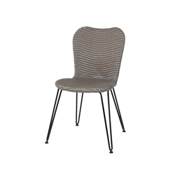 Joe - Christy Dining Chair | Chairs | Vincent Sheppard