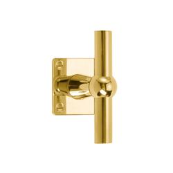 TIMELESS 1921MRR38 | Lever handles | Formani
