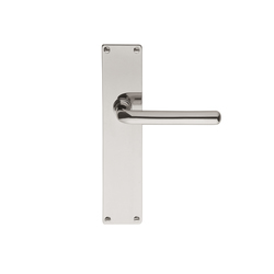 TIMELESS 1921MPSFC | Lever handles | Formani
