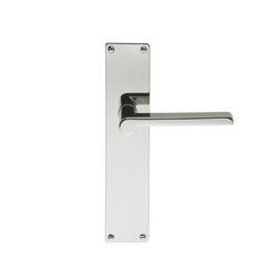 TIMELESS 1927MPSFC | Lever handles | Formani