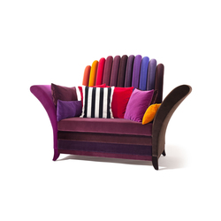 Dreamer's couch | Lounge chairs | Sedes Regia