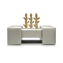Juju | Waiting area benches | Sedes Regia