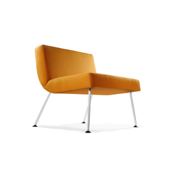 La Single | Modular seating elements | Sedes Regia