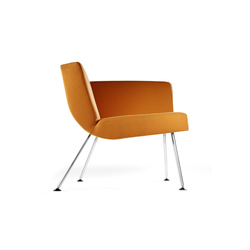 La Corner | Modular seating elements | Sedes Regia