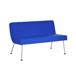 La Double | Modular seating elements | Sedes Regia