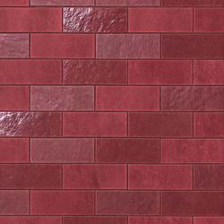 Ewall Amethyst Minibrick | Wall tiles | Atlas Concorde