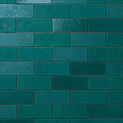 Ewall Petroleum Minibrick | Azulejos de pared | Atlas Concorde