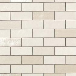 Ewall Pure Minibrick | Ceramic tiles | Atlas Concorde