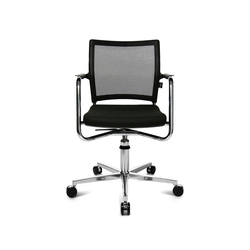 ErgoMedic 110-2 3D | Task chairs | Wagner