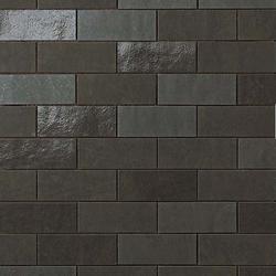 Ewall Moka Minibrick | Ceramic tiles | Atlas Concorde