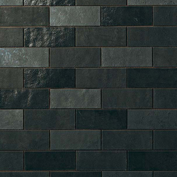 Ewall Night Minibrick | Wall tiles | Atlas Concorde