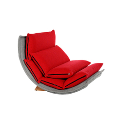 Ops zip | Lounge chairs | Sedes Regia