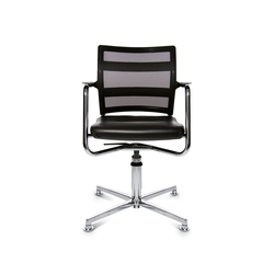 ErgoMedic 110-1 3D | Visitors chairs / Side chairs | Wagner