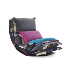 Ops hippy | Lounge chairs | Sedes Regia