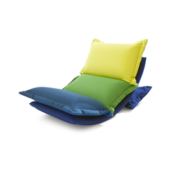 Ops junior | Kids armchairs/sofas | Sedes Regia