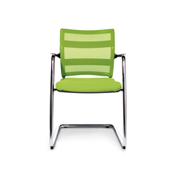 ErgoMedic 110-1 | Visitors chairs / Side chairs | Wagner