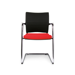 ErgoMedic 110-3 | Visitors chairs / Side chairs | Wagner