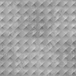 Embossed | Cladding panels | Wall&decò