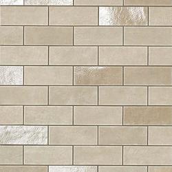 Ewall Suede Minibrick | Ceramic tiles | Atlas Concorde