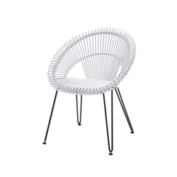 Curly - Dining Chair | Sedie | Vincent Sheppard
