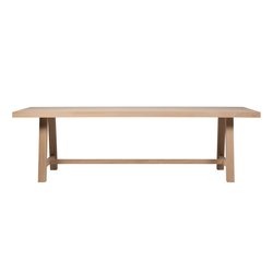 Dining Tables - Herbert | Esstische | Vincent Sheppard