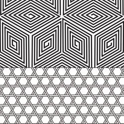 Tokyo Stripes | Cladding panels | Wall&decò