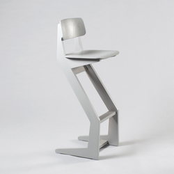 Newschool Barchair | Bar stools | Utensil