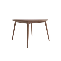 Dining Tables - Berlin Round | Mesas comedor | Vincent Sheppard