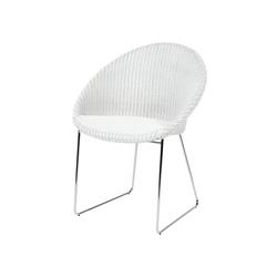 Gigi - Dining chair | Sedie da giardino | Vincent Sheppard