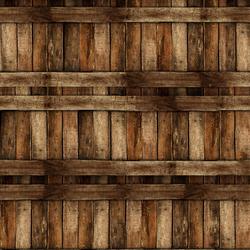 Wooden | Rivestimento di facciata | Wall&decò