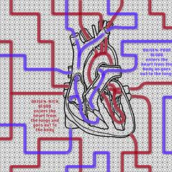 Heart Game | Cladding panels | Wall&decò