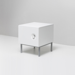 ELLA. Bedside | Tables de chevet | Miior