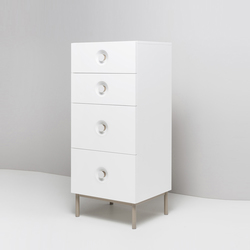 ELLA. Chest of Drawers | Cassettiere | Miior