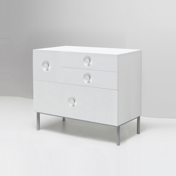 ELLA. Chest of Drawers | Vanity units | Miior