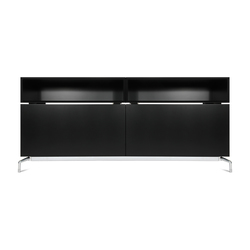 W-Box Sideboard | Caissons | Wagner