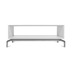 W-Box Table | Couchtische | Wagner