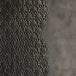 Cicadea | Wall coverings | Wall&decò