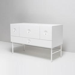 ELLA. Vanity Unit | Mobili lavabo | Miior