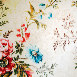 Flowing Flower | Wall coverings | Wall&decò