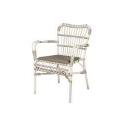Lucy - Dining Armchair | Garden chairs | Vincent Sheppard