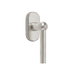 TIMELESS 1910L-DK-O | Lever window handles | Formani